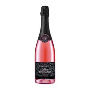 Champagne Veuve Durand Rosé