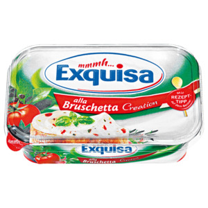 Exquisa alla Bruschetta Creation 175g