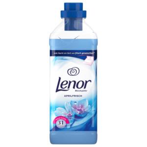 Lenor Weichspüler Aprilfrisch Flasche 930ml, 31WL