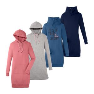 UP2FASHION     Homewear Sweatkleid