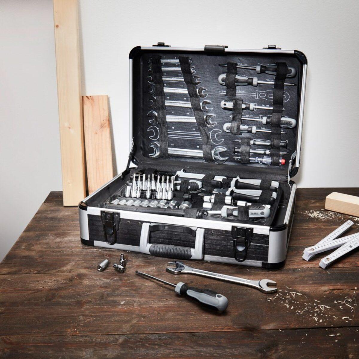 Bild 5 von DURO     Werkzeugkoffer Elite