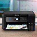 Bild 3 von WLAN-Tintenstrahldrucker, Epson EcoTank ET-2750, schwarz