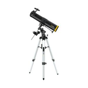 National Geographic 76/700 Reflektor Teleskop EQ