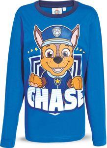 Kinder Pyjama Paw Patrol  - Chase, Gr. 122/128