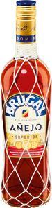 Brugal Anejo 38 % Vol., + Glas gratis 0,7 Liter