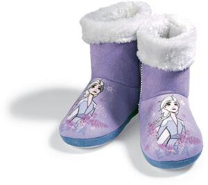 Kinder Hüttenschuh - Disney Frozen, Gr. 29/30