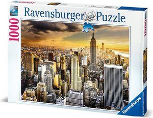 Ravensburger 1000 Teile Puzzle - Großartiges New York
