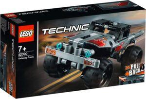 LEGO® Sortiment - LEGO® Technic 42090 Fluchtfahrzeug