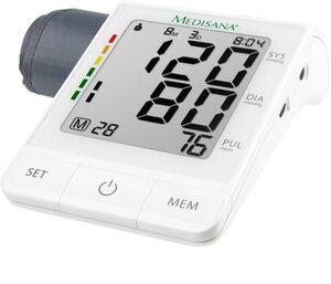 Medisana BU 530 Oberarm-Blutdruckmessgerät