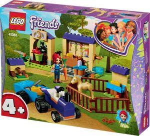 LEGO® Sortiment - LEGO® Friends 41361 Mias Fohlenstall