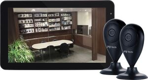 JayTech Tablet PC IP Cam Set X19.2s