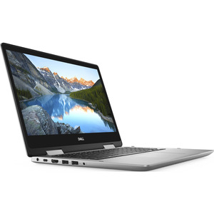 Dell Notebook Inspiron 14 5491-8279