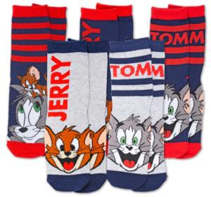LIZENZ Mädchen- oder Jungen-Socken