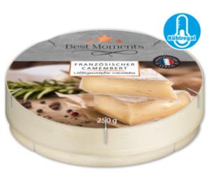 BEST MOMENTS Französischer Camembert