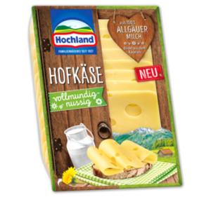 HOCHLAND Hofkäse