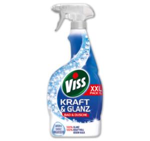 VISS Kraft & Glanz XXL