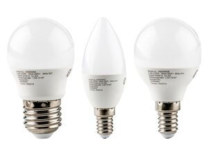 LIVARNO LUX® LED Leuchtmittel dimmbar 3,5W