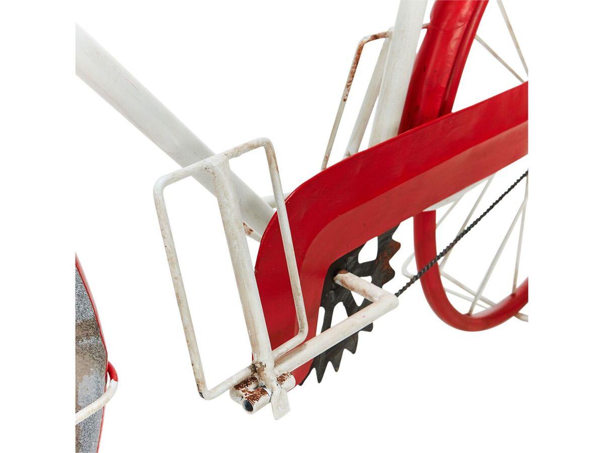 Bild 2 von Pureday Deko-Objekt Santas Bike