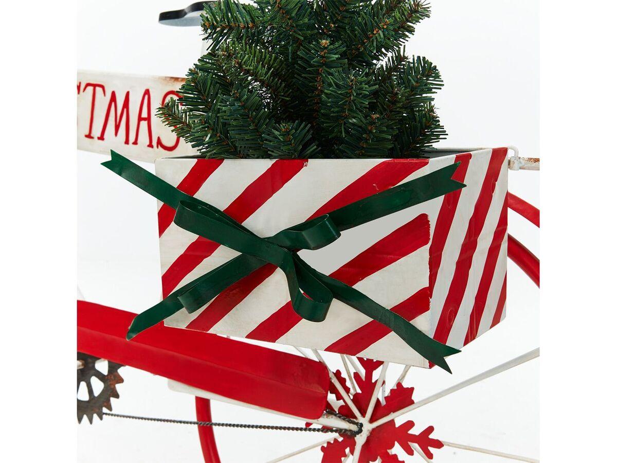 Bild 3 von Pureday Deko-Objekt Santas Bike