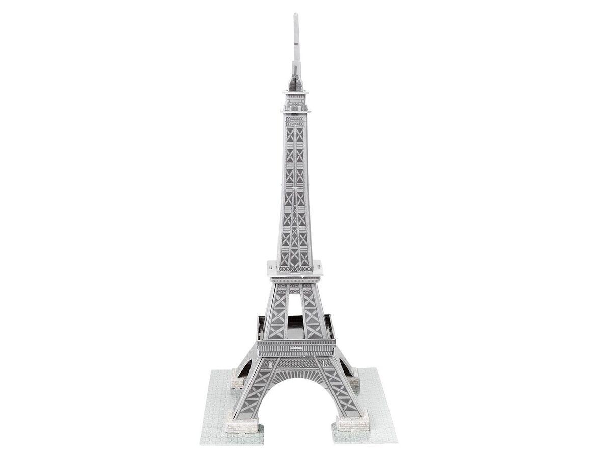 Bild 3 von PLAYTIVE® 3D-Puzzle