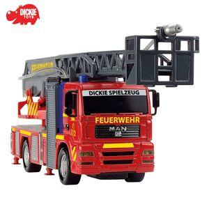 Dickie Toys Feuerwehr-Einsatzwagen
