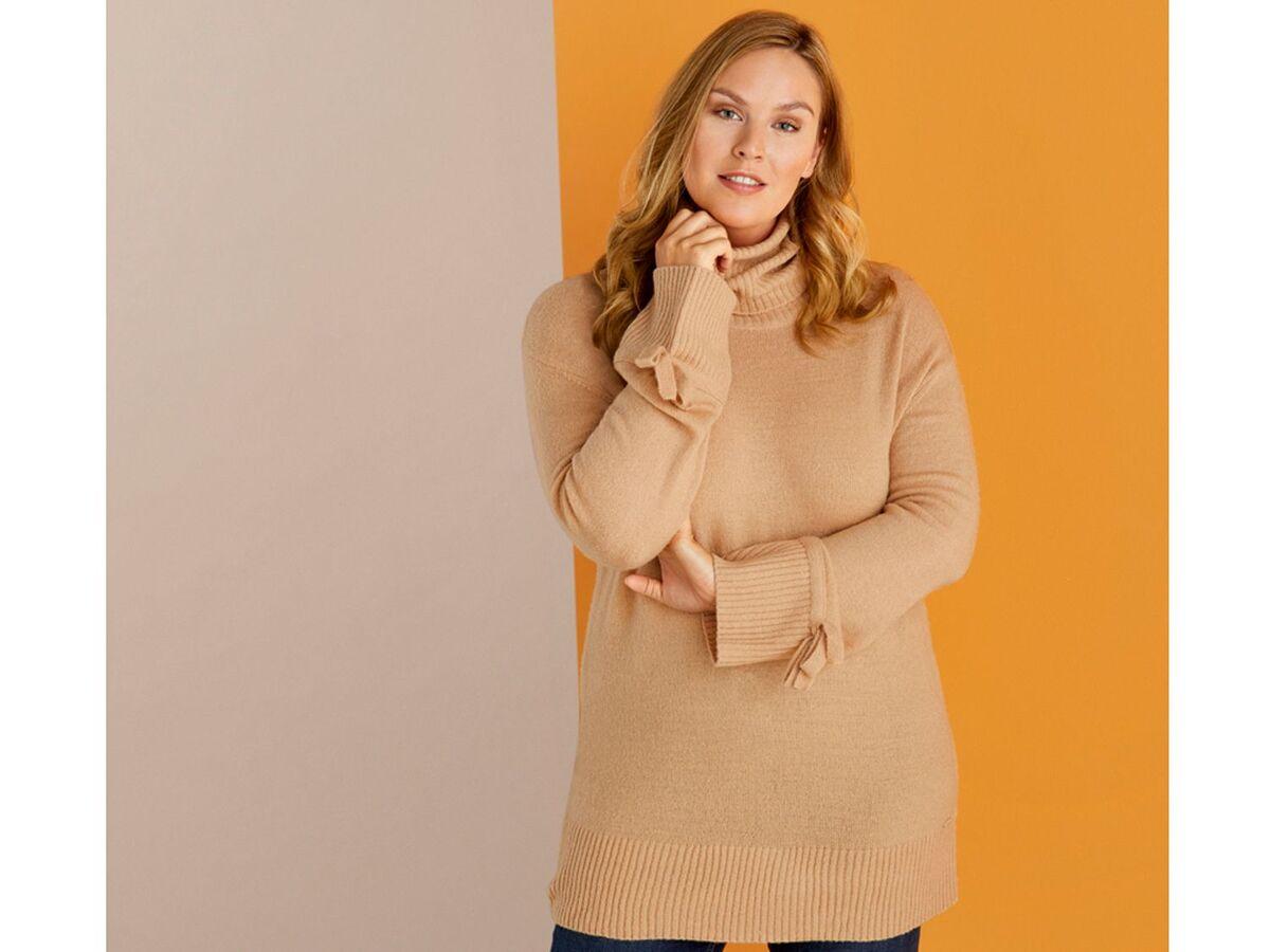 Bild 3 von ESMARA® Damen Pullover