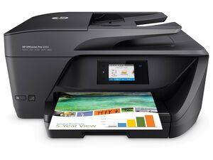 hp Officejet 6960 All-in-One Drucker T0F32A#BAW