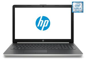 hp Laptop »15-da1505ng«, Full HD, 15,6 Zoll, 8 GB, i5-8265U Prozessor, Windows® 10 Home