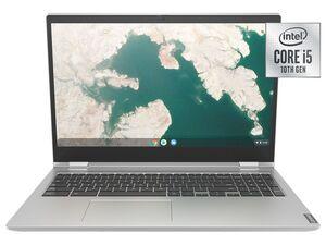 Lenovo Convertible Laptop: C340-15IIL 81XJ000RGE  15 Zoll FHD, Intel Core i5-1035G1, 8GB, 512 GB SSD inkl. Stift