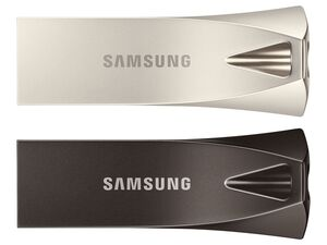 SAMSUNG BAR Plus Flash Drive 3.1 USB Stick