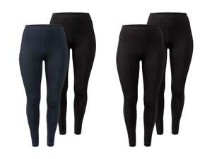 ESMARA® 2 Damen Leggings