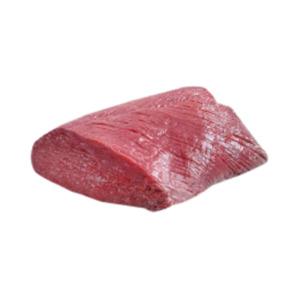 Frischer Hirschbraten oder -Steaks