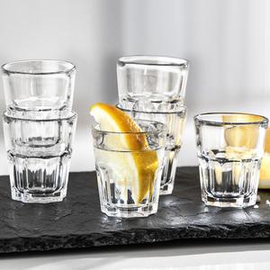 Casa Royale Shotglas 6er-Set