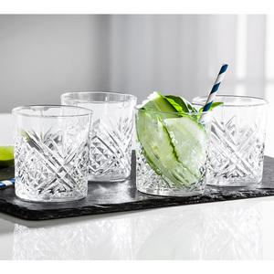 Casa Royale Gin-/ Wasserglas 4er-Set