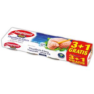 Saupiquet Rio Mare Thunfisch-Filets