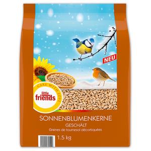 Little-Friends Wintervogelfutter