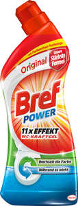 BREF POWER  WC-Kraftgel
