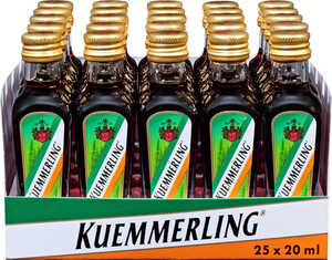 KUEMMERLING  Kräuterlikör