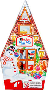 KINDER  							Mini-Mix-Haus