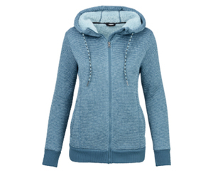 crane®  Winter-Outdoor-Strickjacke
