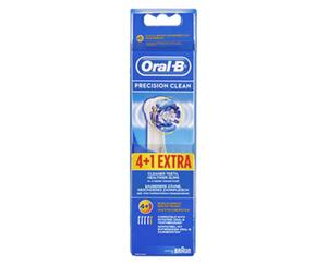 Oral-B®  PRECISION CLEAN Aufsteckbürsten