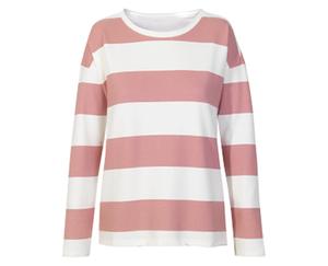 blue motion Damen-Softtouch-Sweatshirt