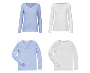 blue motion Flanell-Pyjama