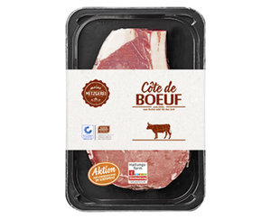 MEINE METZGEREI Côte de Boeuf