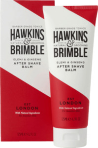 Hawkins & Brimble After Shave Balm Elemi & Ginseng