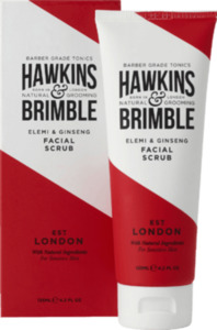 Hawkins & Brimble Facial Scrub Elemi & Ginseng