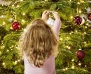 Bild 4 von CASA Deco LED-Tannenbaum- oder Mikro-LED-Tannenbaumlichterkette