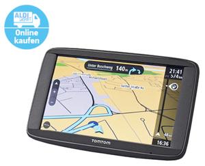 TOMTOM®  Navigationsgerät Go Essential 51