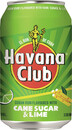 Bild 2 von Havana Club Cane Sugar & Lime 0,33 ltr