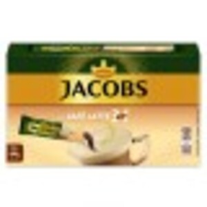 Jacobs 3in1 Typ Café Latte Sticks 10x 12,5 g